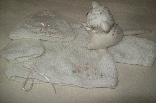 Hawthorn Baby Clothes